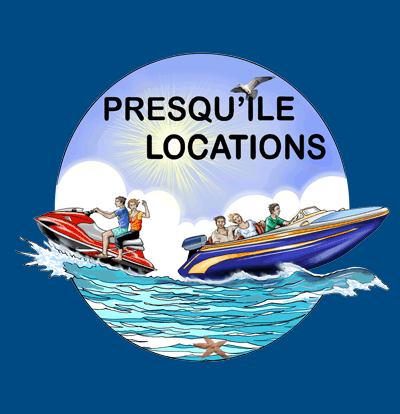 logo presquile locations